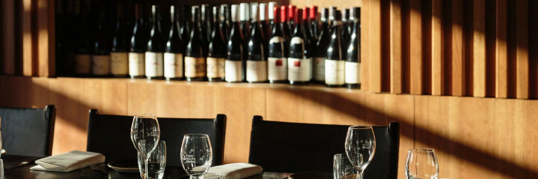 Your VIN Diemen wine list, Melbourne